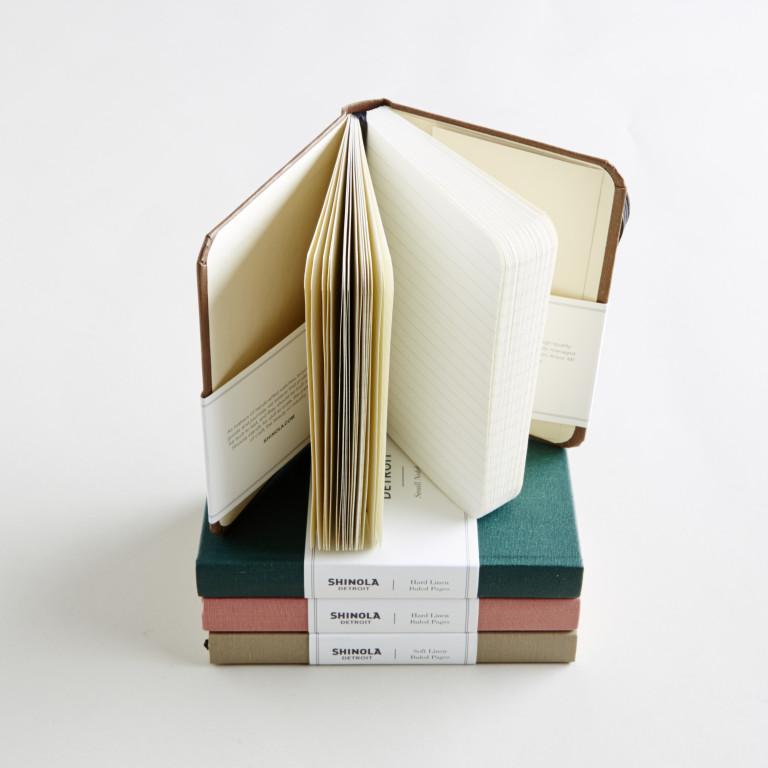 Shinola  Journal