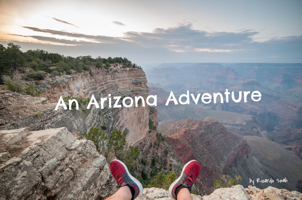 An Arizona Adventure