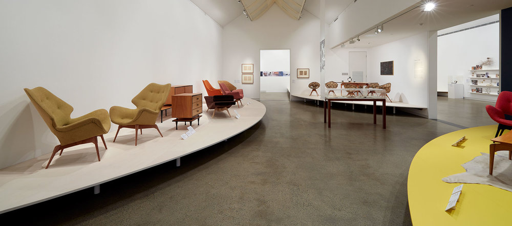 Design for Life: Grant & Mary Featherston exhibition