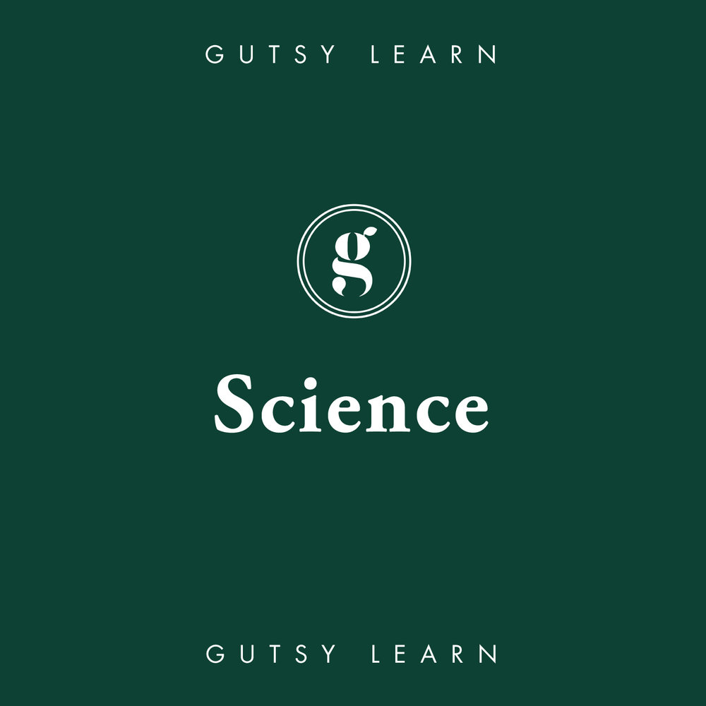 Gutsy UK Gut Health Science