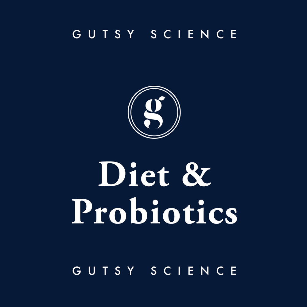 GUtsy Uk Gut Health Diet Probiotics
