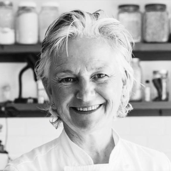 Gut Health Chef Holly Davis