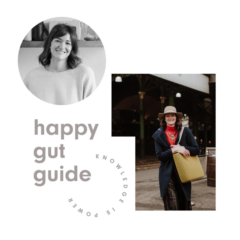 Get Gut Healthy Event