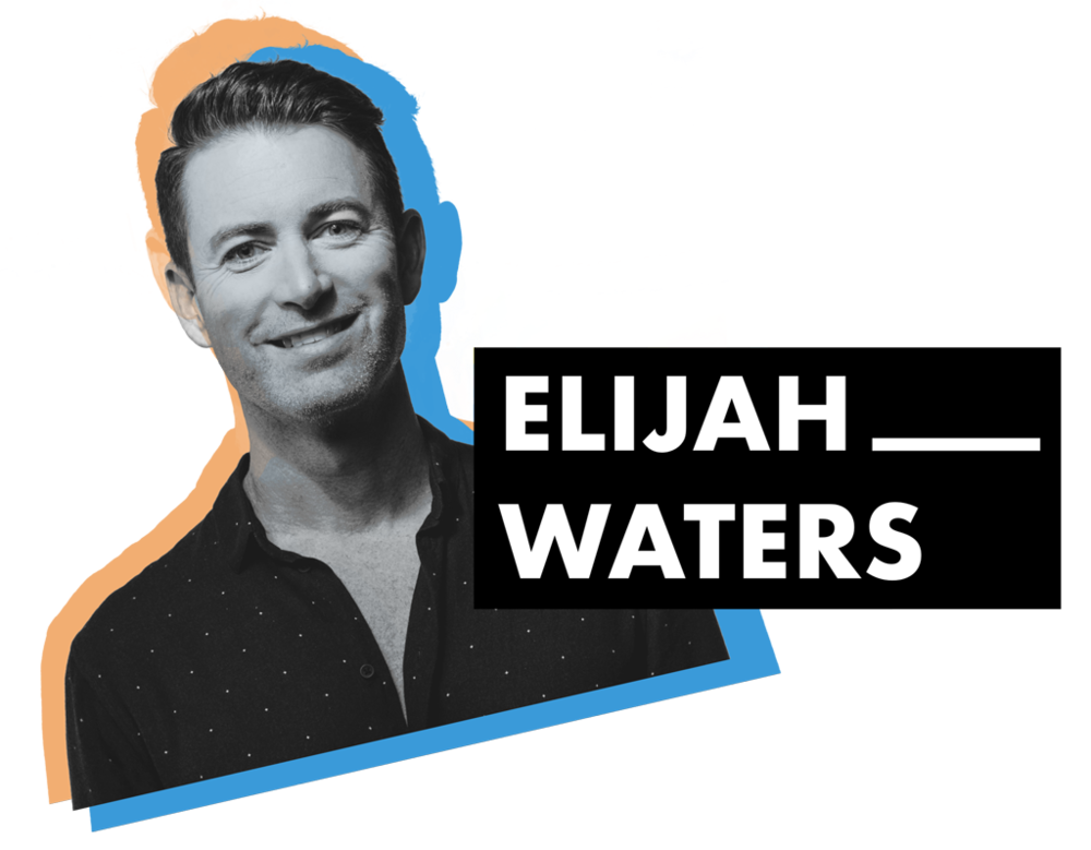 - Elijah and his wife, Annemarie are the Churchome LA Campus Pastors. Elijah is a Tri-City native whose passion is to reveal who Jesus is to the people of Los Angeles.