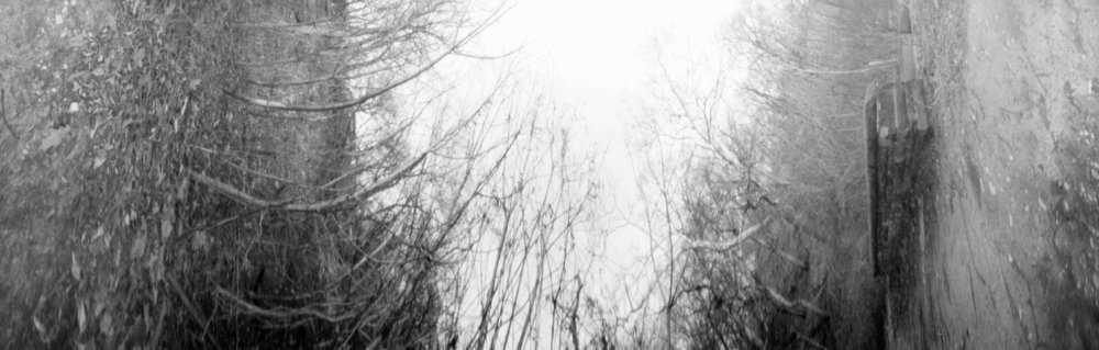 Ego Death, Pinhole camera