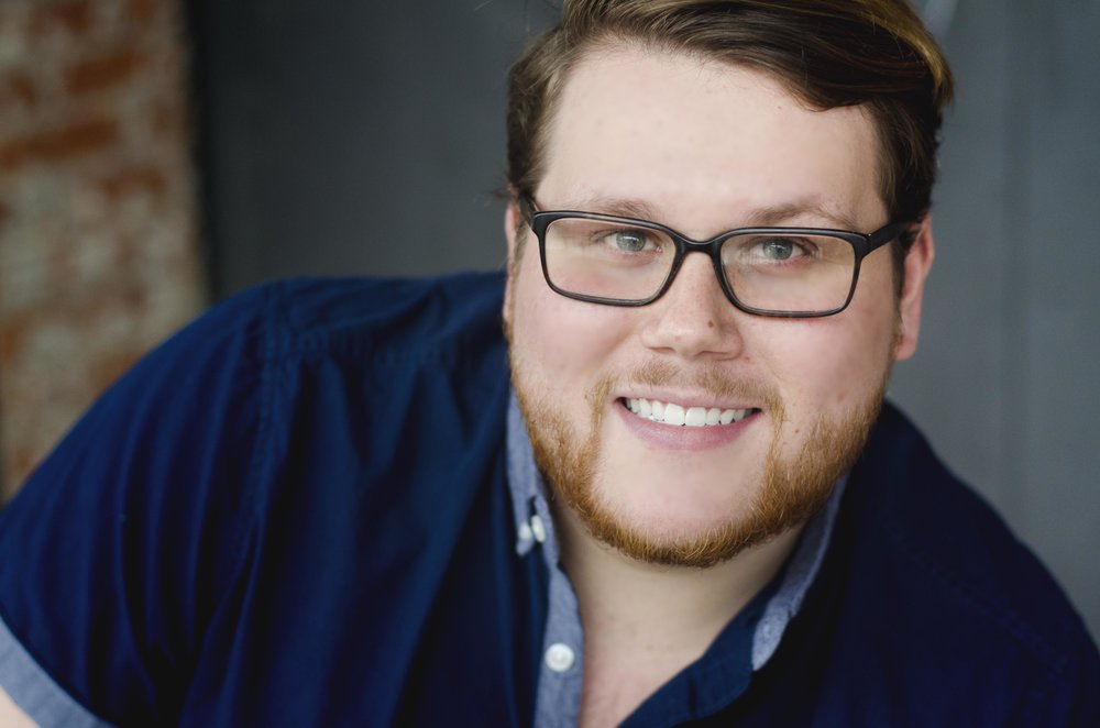 "CAMRON ALEXANDER is a twenty-two year old Houston native. He completed his BFA in acting from the University of Houston School of Theatre and Dance in May 2017. At UH, his focus was primarily performance based- acting in 9 productions including Joe Keller in ""All My Sons"", Casca in ""Julius Caesar"" and originating the role of Preston Fletcher in ""Thicker than Honey"" by Nicole Zimmerer. Prefessional credits include Houston Shakespeare Festival's ""Macbeth, ""Merchant of Venice"", ""Much Ado About Nothing"", ""Henry V"", ""Twelfth Night"" and ""Richard III"". With Luciole International Theatre- ""The Little Prince"", as well as Assistant Director for the American Premiere of ""The Real Mother of Marilyn Monroe"" by Armando Nascimento Rosa. With Rec Room Arts- Production Intern for ""Sender"" by Ike Holter. Directing projects mounted at UH include an entirely student produced ten minute play festival as well as three staged readings for playwright Paige Zubel."