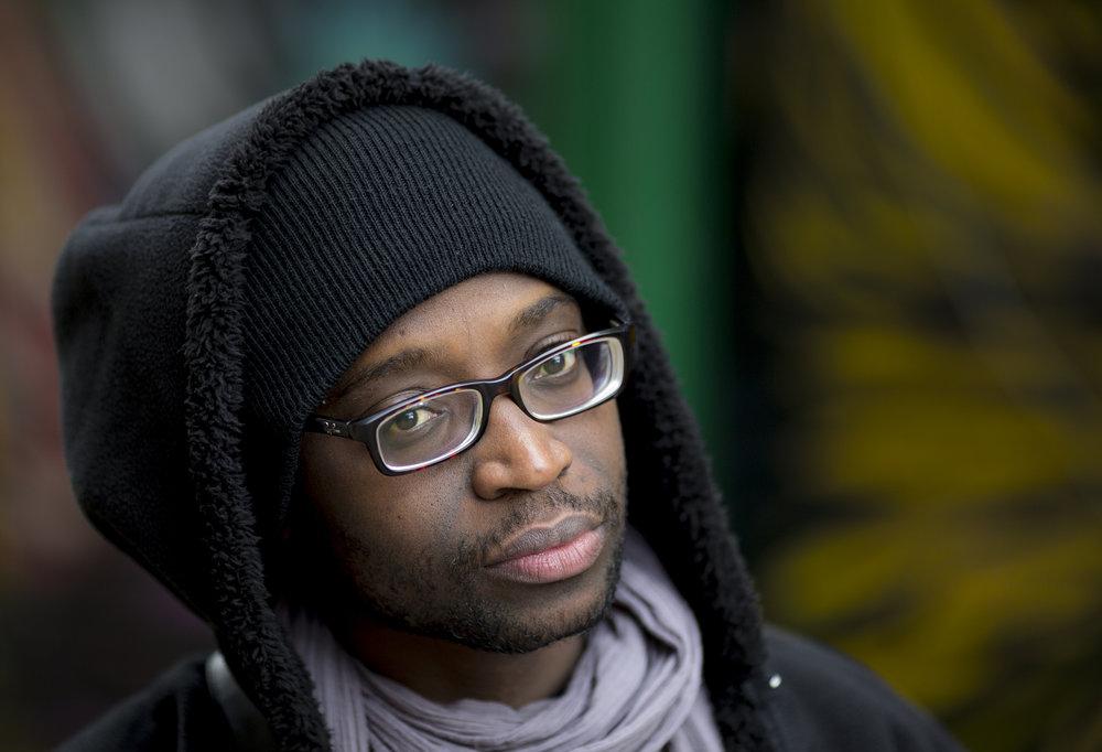 Roland Rugero - Burundi