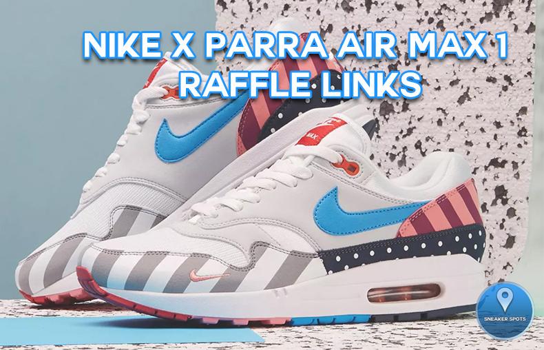 good air max 1 og bleu raffle 5b3a1 e5c03