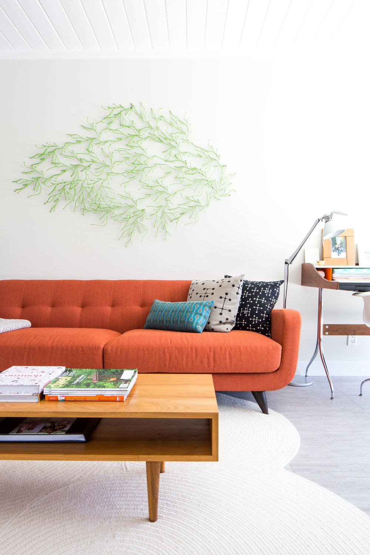 Interior by  Urbanism Designs