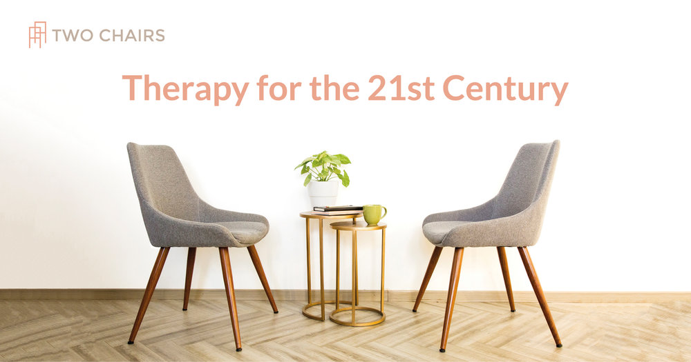 Merveilleux Two Chairs | Therapy Clinic In San Francisco