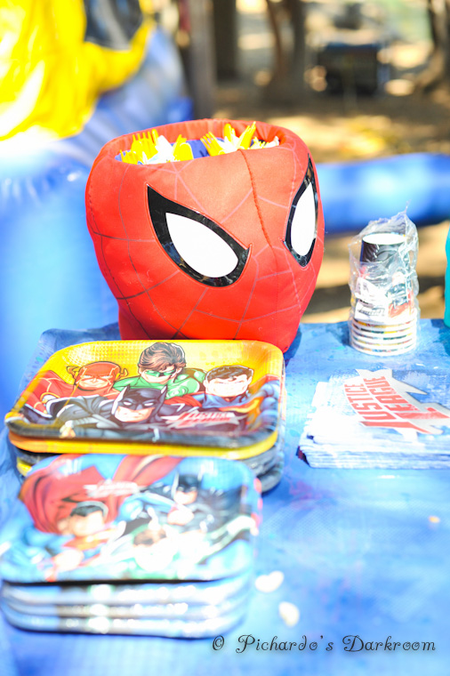Edgar-children's bday-birthday-party-superhero-theme-4013