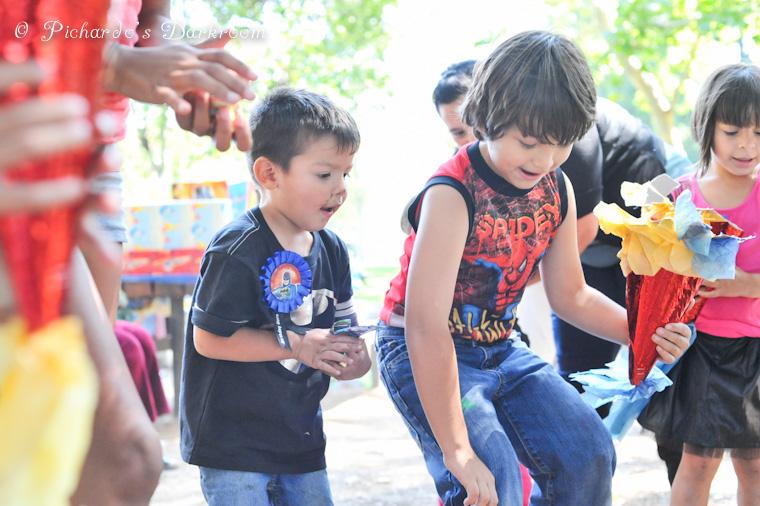 Edgar-children's bday-birthday-party-superhero-theme-4173