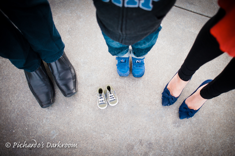 San Francisco Bay Area Maternity Photography