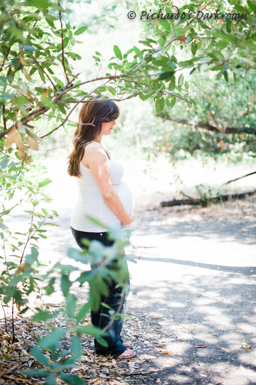 San Francisco Bay Are maternity photography