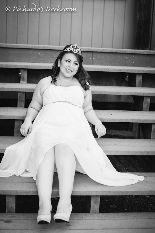 Bay Area quinceanera photographer