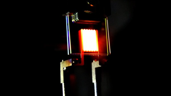 MIT announce research into high efficiency incandescent light bulbs