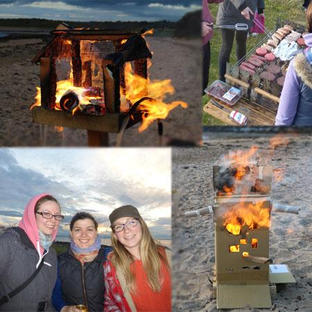Blog: KSLD BBQ 2015 - A Festival of Flame