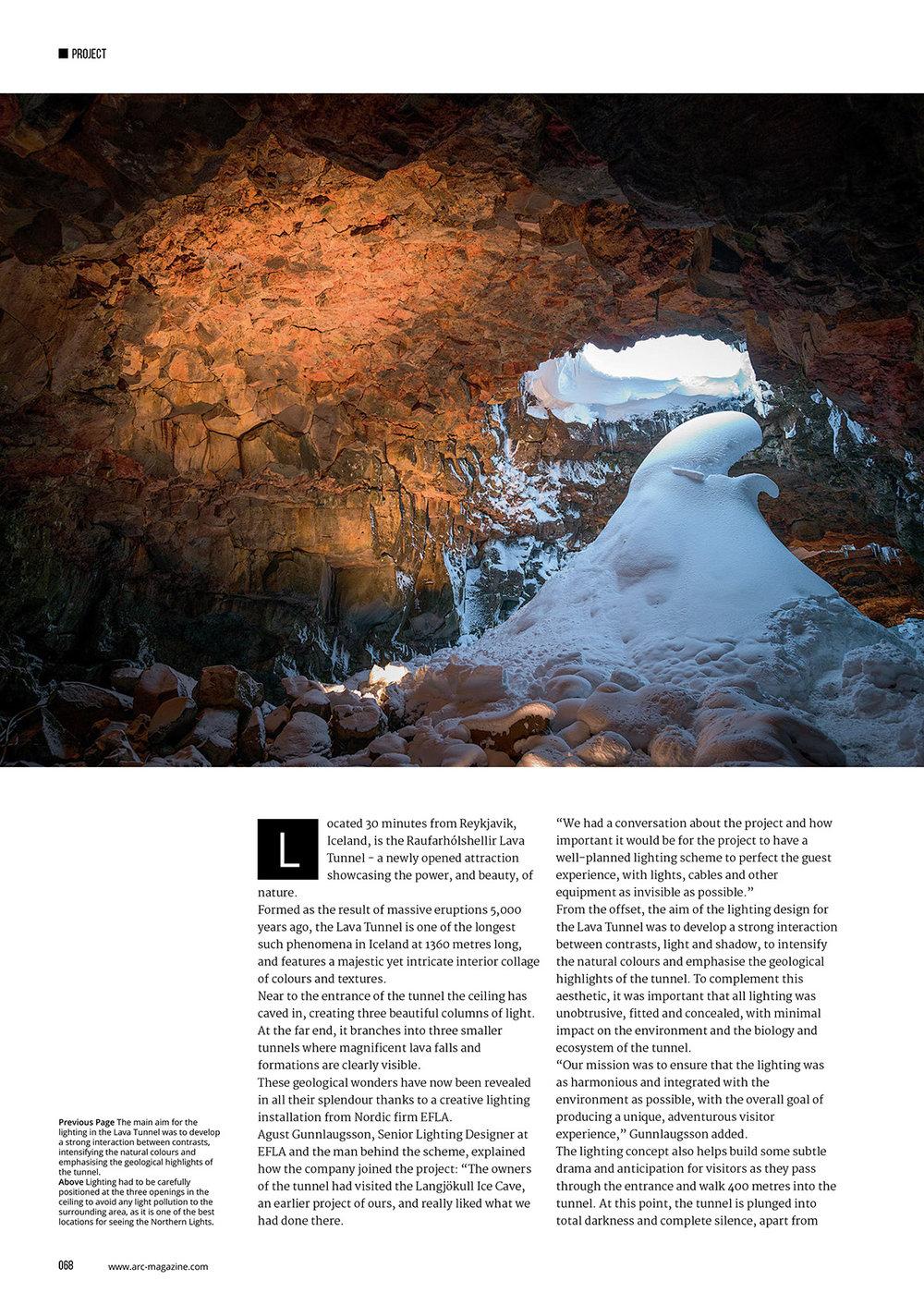 arc magazine_107_Lava Tunnel article_pp66-74 3w.jpg
