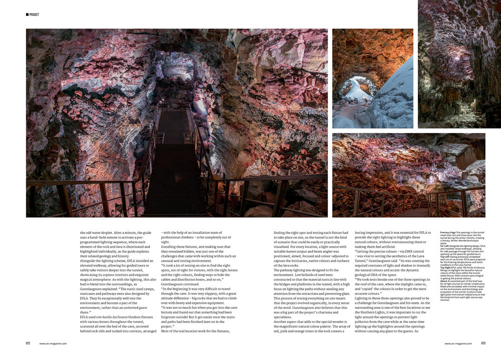 arc magazine_107_Lava Tunnel article_pp72-73w.jpg