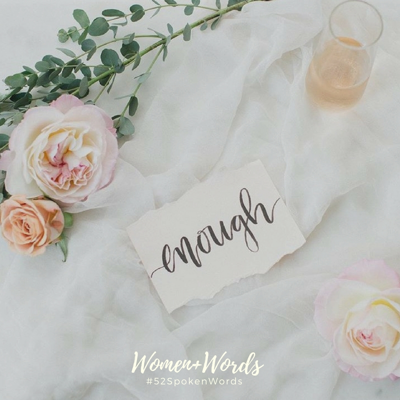 Photography by  Mariel Henry | Lettering by Cherelle (CREA+ELLE)