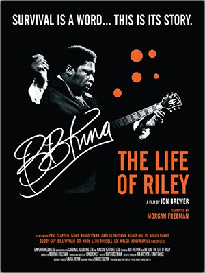BB King The Life of Riley