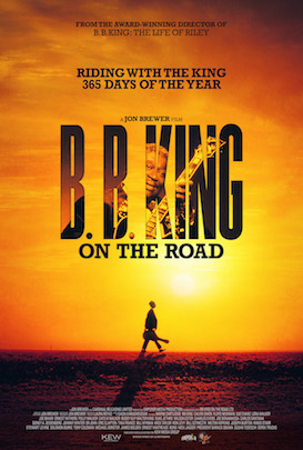 B.B. King: On The Road