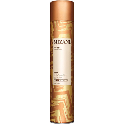 MIZANI HRM (Humidity Resistant Mist)  Buy now at Ulta Beauty