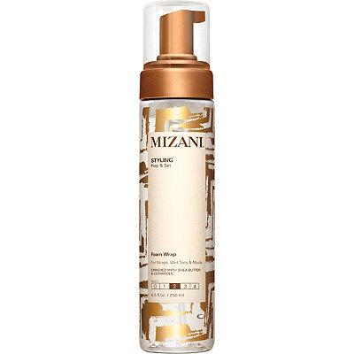 MIZANI FOAM WRAP Buy now at  Ulta Beauty