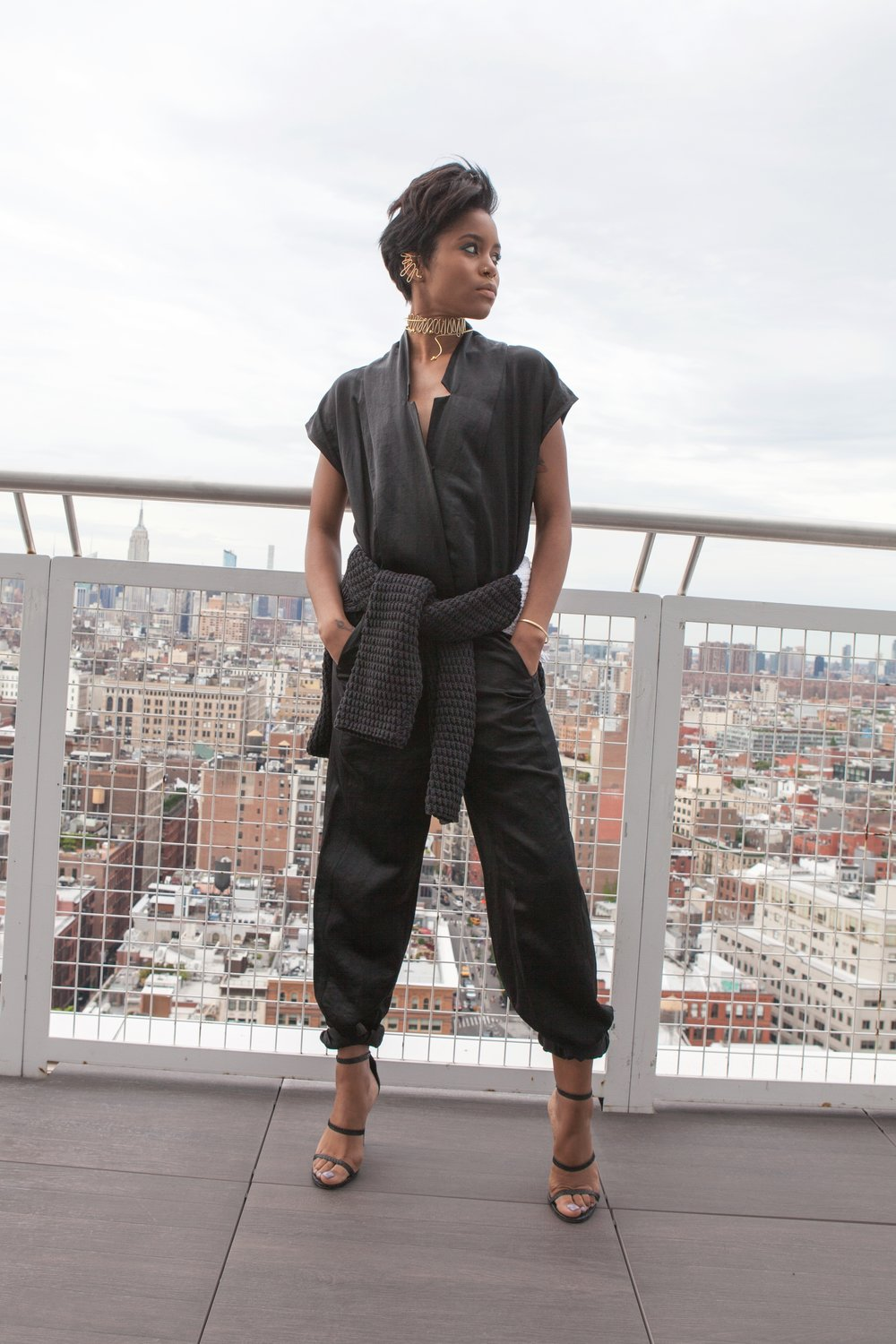 #TLAPPROVEDDARYCE 'REECE' BROWN-WILLIS - MEET MANHATTAN'S MULTI-TALENTED TEXTURE POWERHOUSE:REECE BROWN-WILLIS.