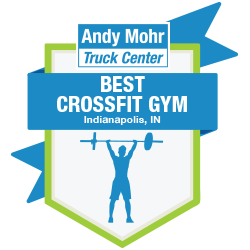 Best CrossFit Gym Indianapolis