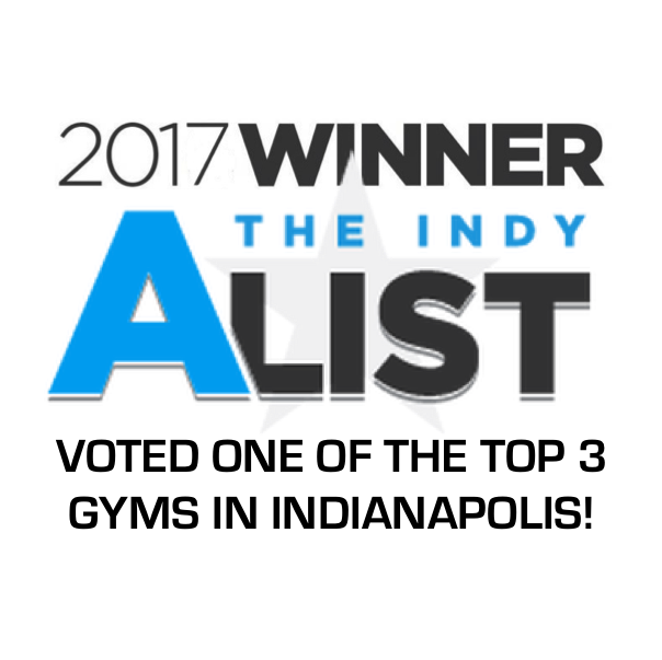 Top Three Indianapolis Gyms