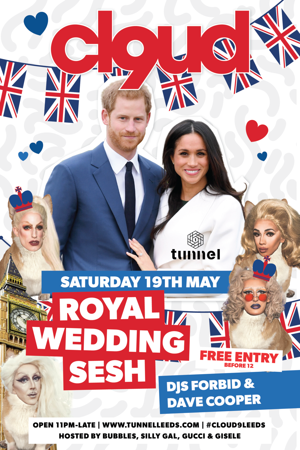 Cloud9 Royal Wedding.png