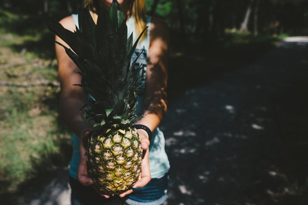 Photo: Pineapple Supply Co. on Unsplash.