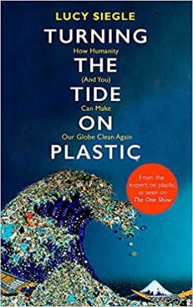 If you're going to buy one book on the plastic problem ….