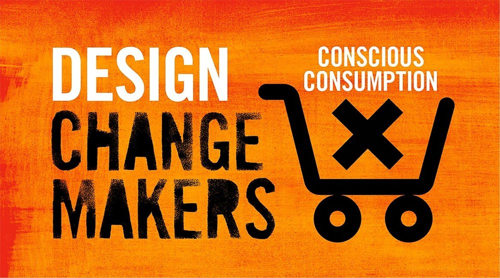 Can Designers inspire Conscious Consumption? A film at the DIF 2018 with the Design Museum.