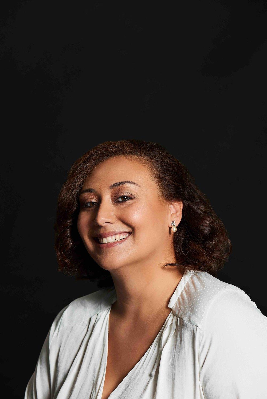 Nazan Schnapp, founder Nazan Schnapp.