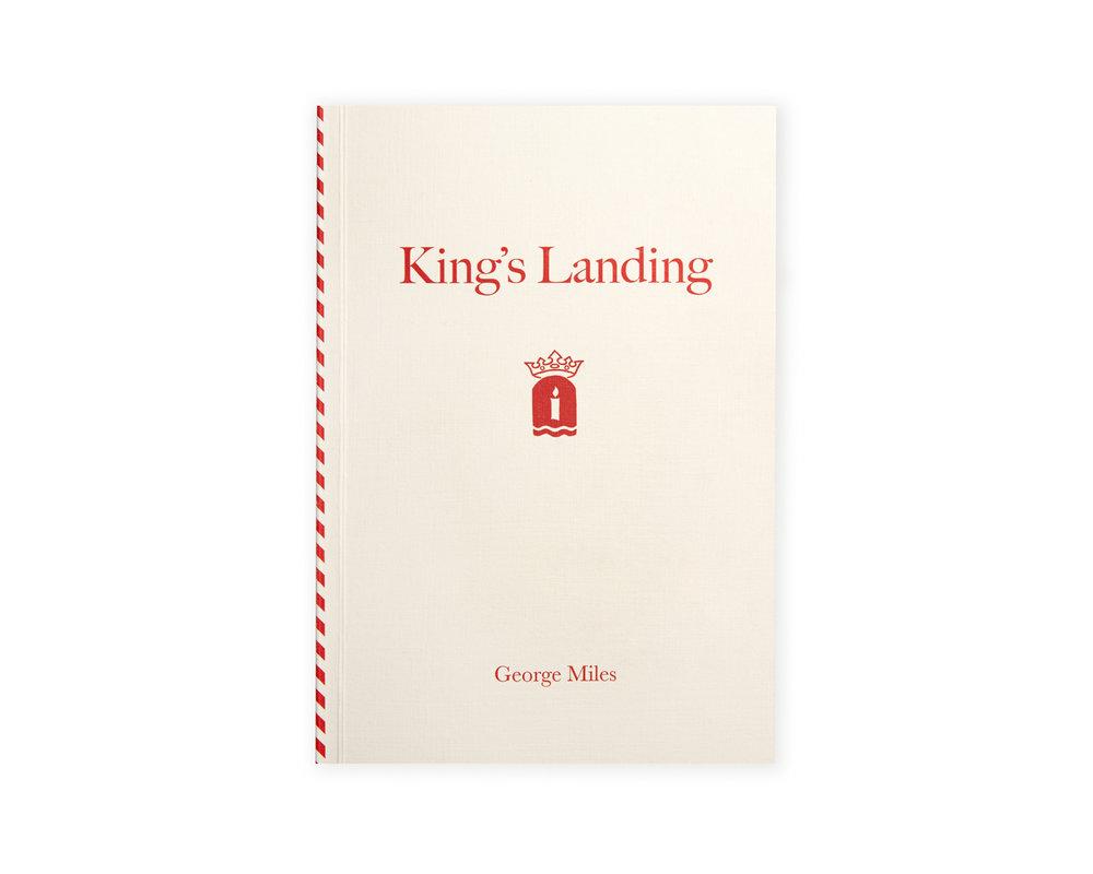 King's Landing - George Miles