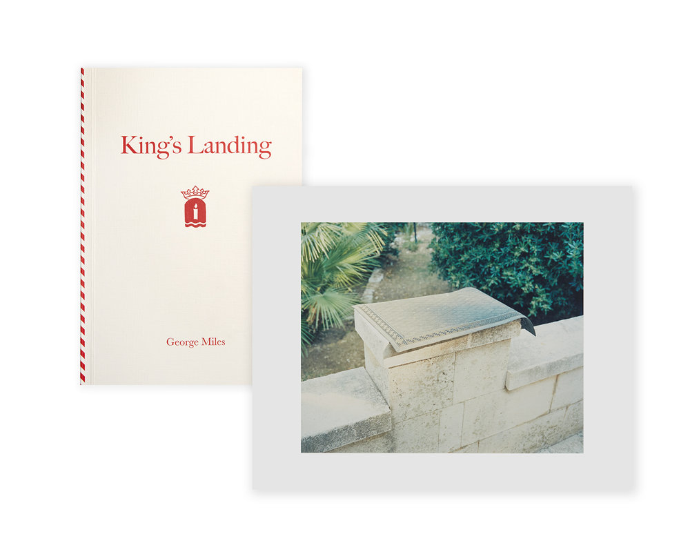 King's Landing - Most Wanted Edition - SOLD OUT