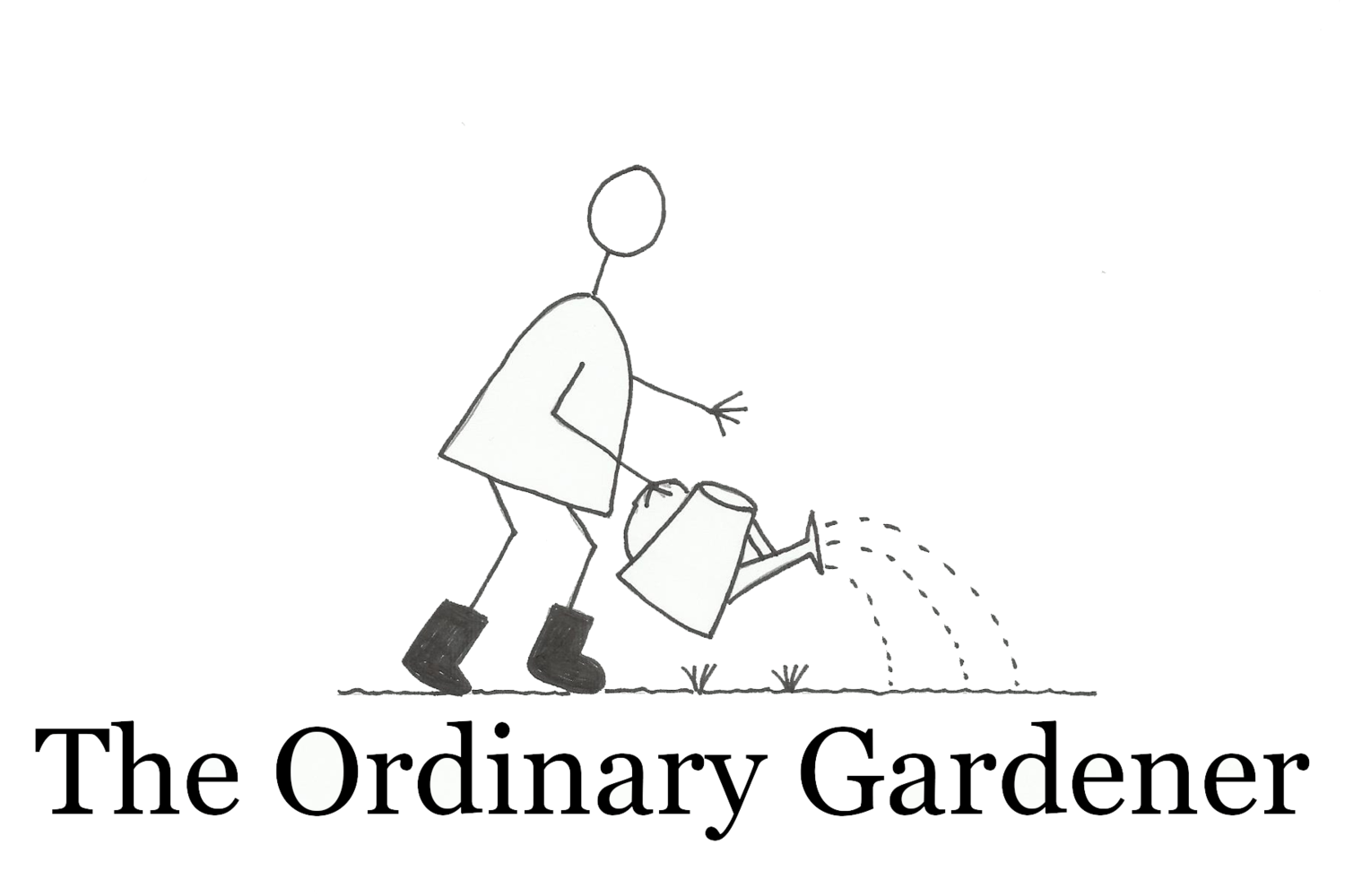 The Ordinary Gardener