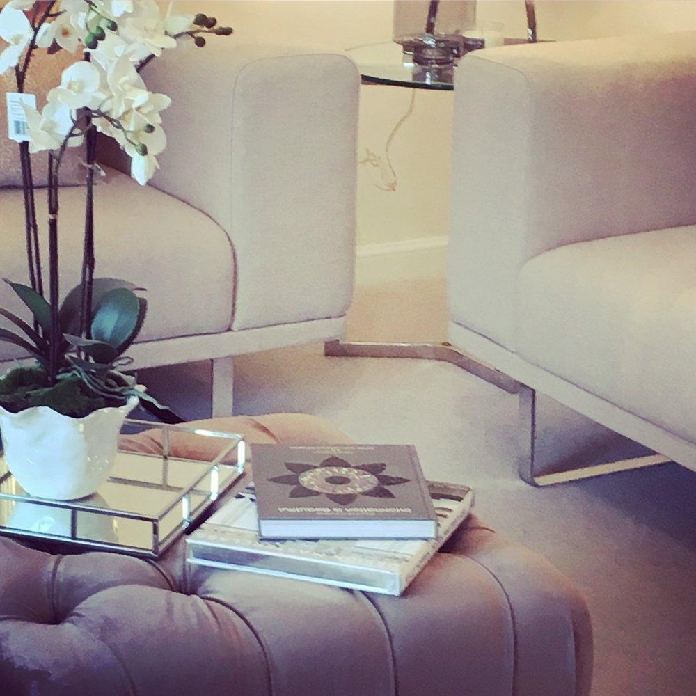 Personal Interior Design Services Aberdeenshire