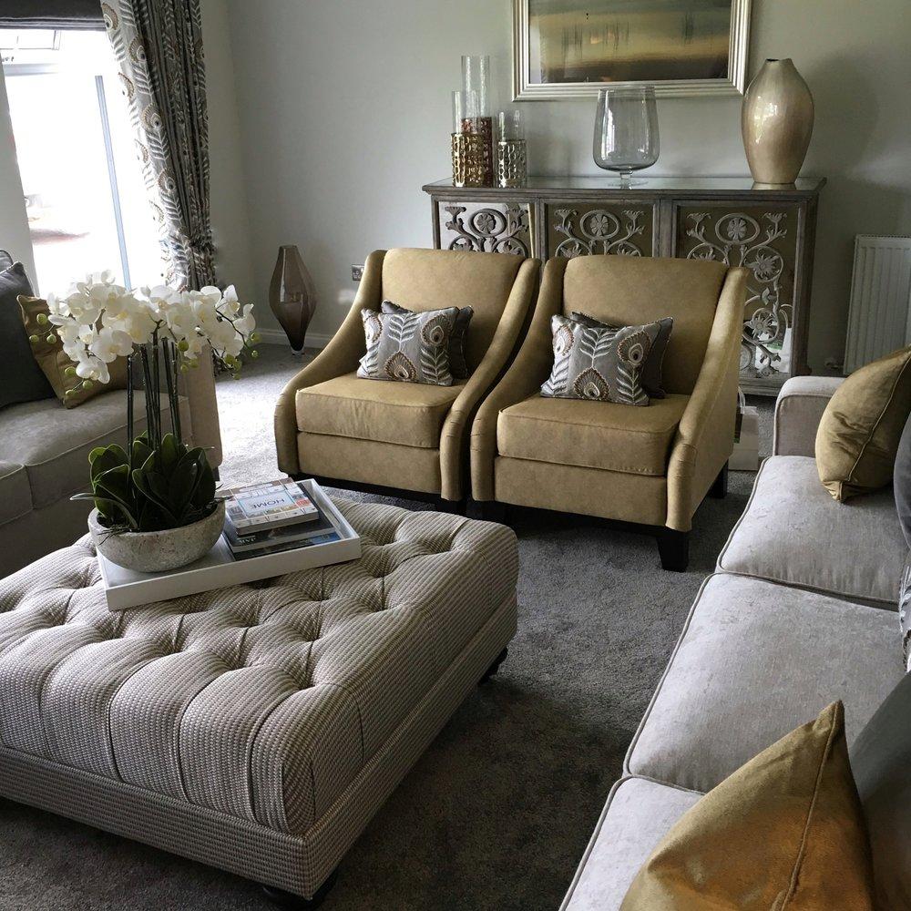 Residential Interior Design Services Aberdeenshire