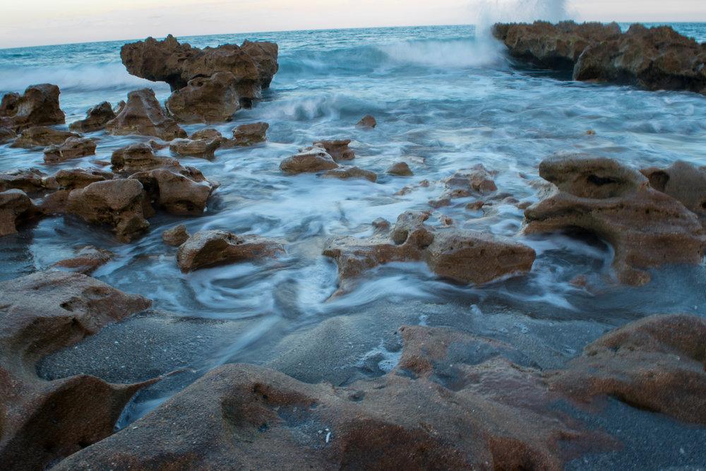 Coral Cove, Jupiter Florida