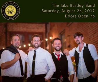 https://www.eatontoncottonwarehouse.com/upcoming-events/the-jake-bartley-band