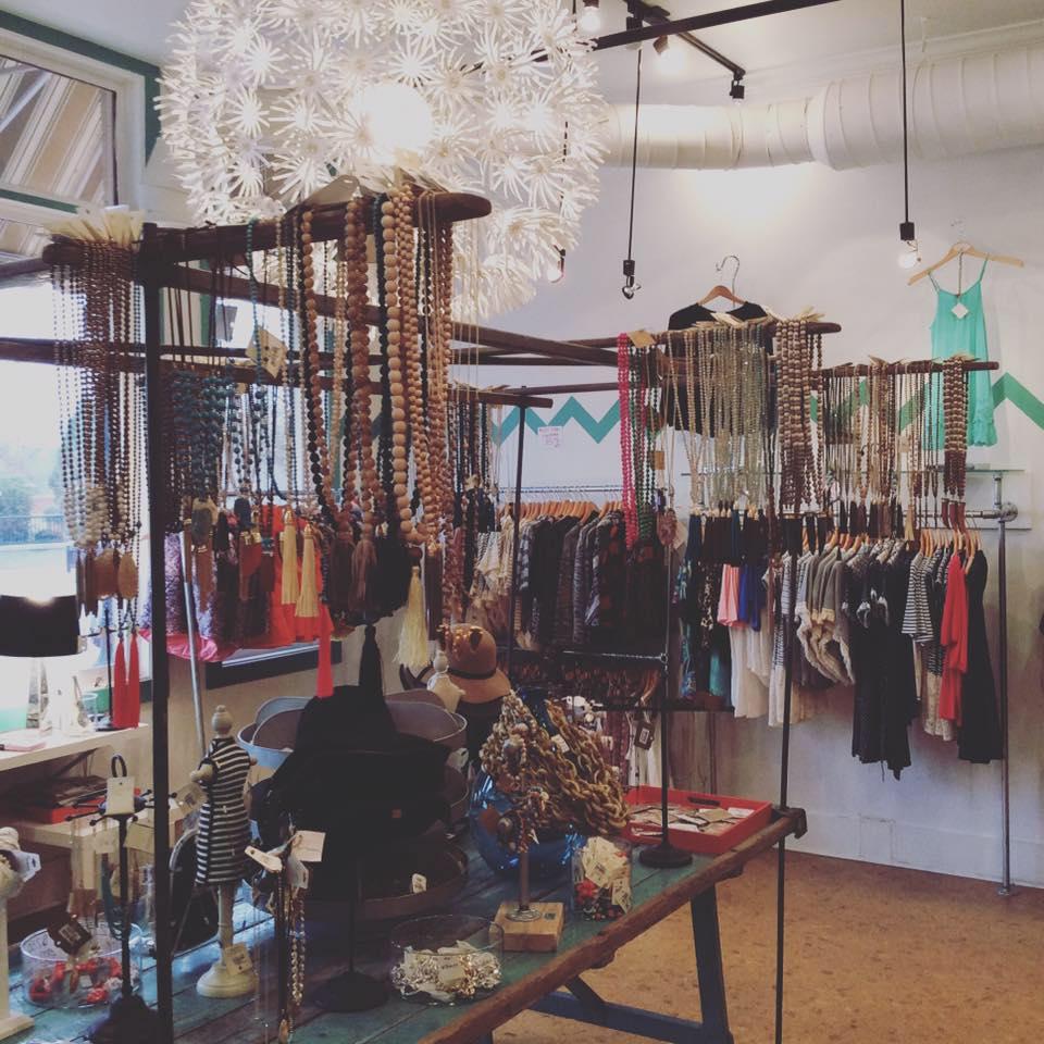 Teal Couture — Lake Oconee Life
