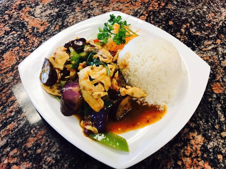 Lamai Ban Thai Kitchen