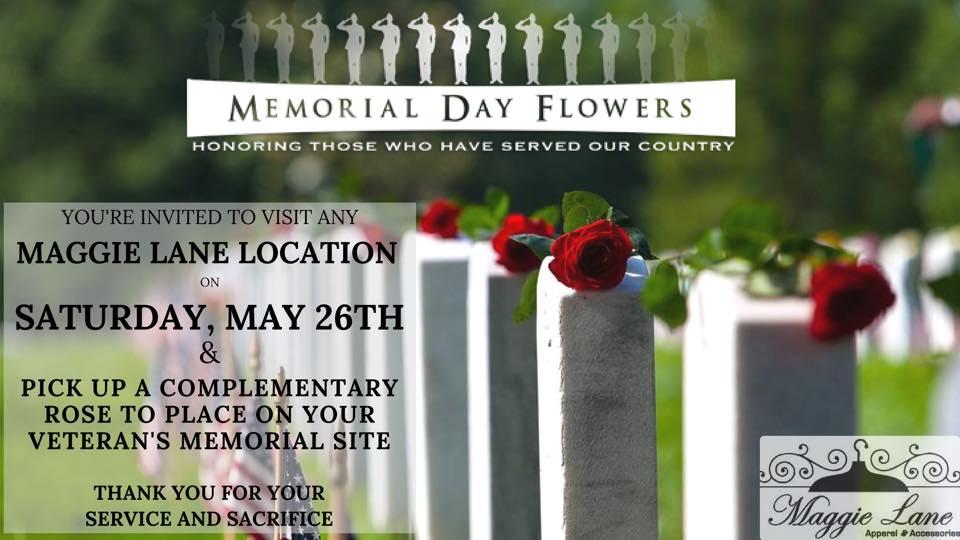 Maggie Lane Memorial Day Flowers.jpg