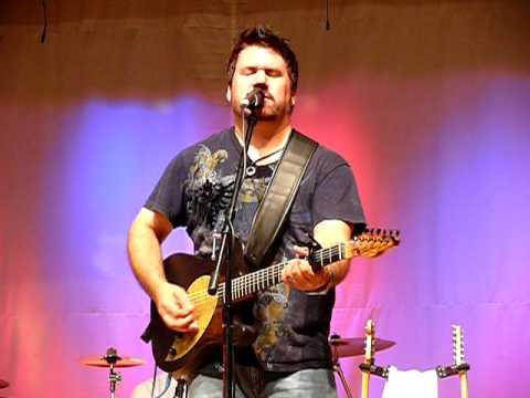 Ronnie Pittman at Harbor Club | LakeOconeeLife.com
