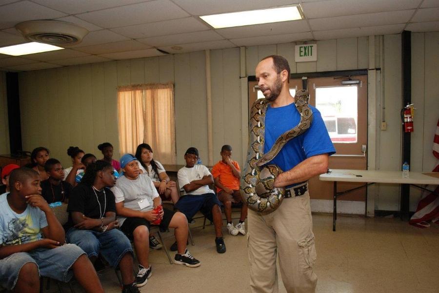 Reptiles Eatonton Putnam Library.jpg