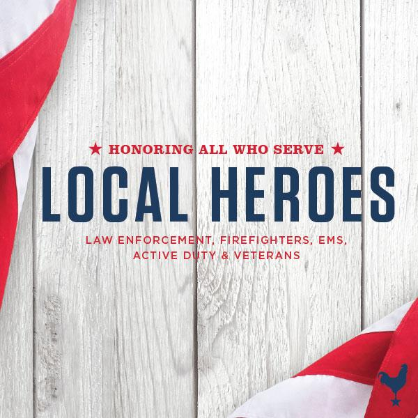 Local Heroes Celebration - Farmview | LakeOconeeLife.com