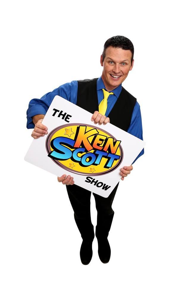 Ken Scott Magician | LakeOconee Life.com